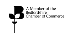 Member of the Bedfordshire Chamber of Commerce