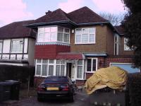 Two Storey Rear Extension, Hendon, Barnet