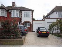 Permitted development, Finchley, Barnet