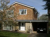 House Fact Lift, Milton Keynes