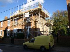Listed building consent, Waddon, Buckinghamshire