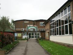 School Extension, North London