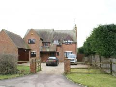 Two Storey Rear Extension, Hillesden, Buckinghamshire